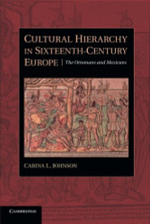 Cultural Hierarchy in Sixteenth-Century Europe