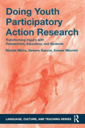 Doing Youth Participatory Action Research