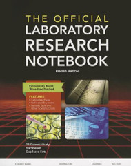 Official Laboratory Research Notebook