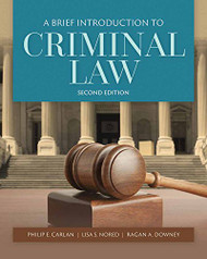 Brief Introduction to Criminal Law