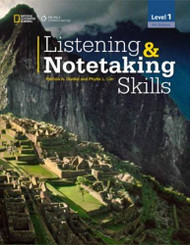 Listening and Notetaking Skills 1