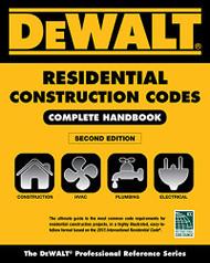 DEWALT Residential Construction Codes