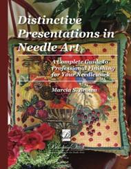 Distinctive Presentations In Needle Art