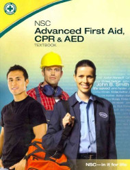 NSC Advanced First Aid CPR and AED
