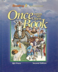 Once upon an Open Book