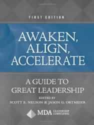 Awaken Align Accelerate
