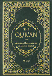 Qur'an With Annotated Interpretation in Modern English