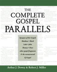 Complete Gospel Parallels
