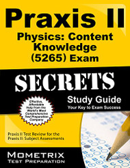 Praxis II Physics