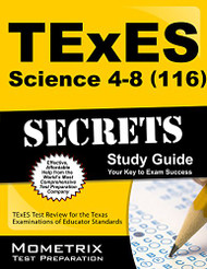 TExES Science 4-8