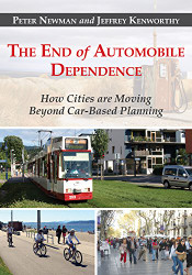 End of Automobile Dependence