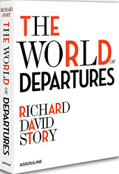 World of Departures