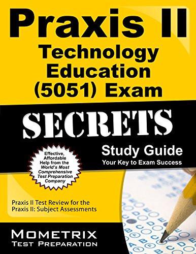 Praxis II Technology Education