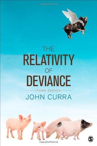 Relativity Of Deviance