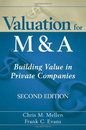 Valuation For Manda