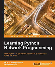 Learning Python Networking