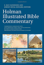 Holman Illustrated Bible Commentary