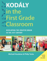 Kod ?ly in the First Grade Classroom Developing the Creative Brain in the