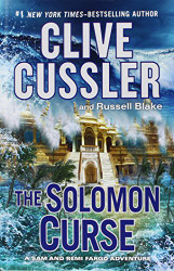 Solomon Curse