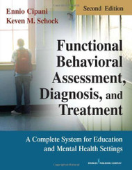 Functional Behavioral Assessment Diagnosis And Treatment