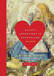 Alice's Adventures in Wonderland Decoded
