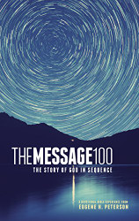 Message 100 Devotional Bible