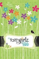 NKJV Faithgirlz Bible