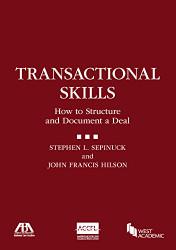 Transactional Skills