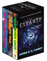 Expanse Boxed Set