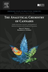 Analytical Chemistry of Cannabis