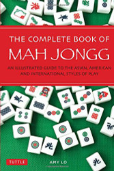 Complete Book of Mah Jongg
