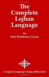 Complete Lojban Language