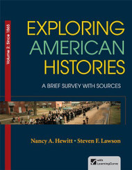 Exploring American Histories Volume 2