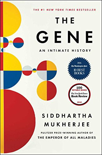 Gene An Intimate History