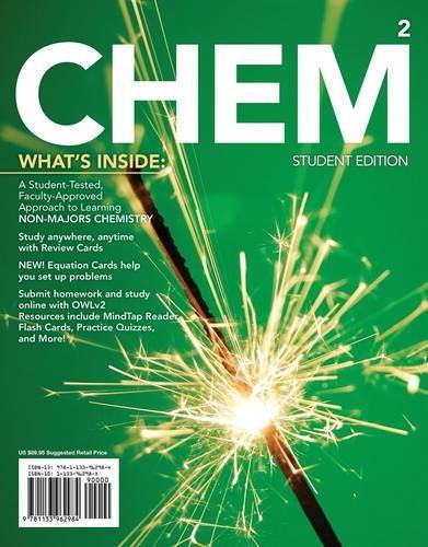 CHEM 2 Volume 2