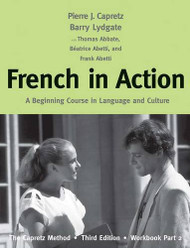 French in Action Workbook