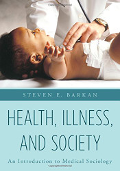 Health Illness and Society
