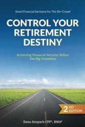 Control Your Retirement Destiny