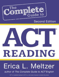 Complete Guide to ACT Reading