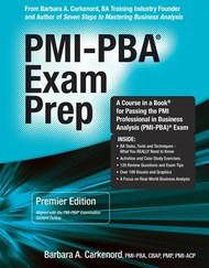 PMI-PBA Exam Prep