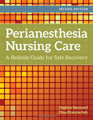Perianesthesia Nursing Care