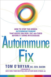 Autoimmune Fix