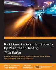 Kali Linux  Assuring Security by Penetration Testing