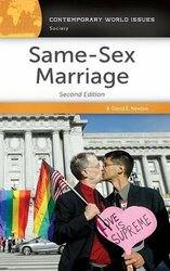 Same-Sex Marriage