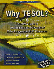 Why Tesol? by Eileen