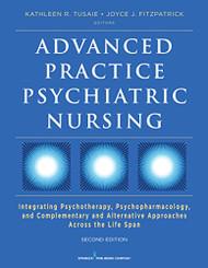 Advanced Practice Psychiatric Nursing