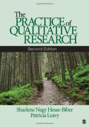 Practice Of Qualitative Research
