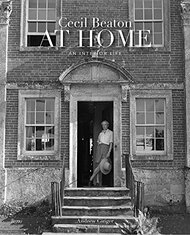 Cecil Beaton at Home