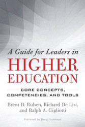 Guide for Leaders in Higher Education
