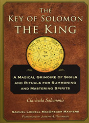 Key of Solomon the King